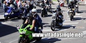 """Tredicesimo Motoraduno Vitadasingle """"Basso Monferrato""""..."""