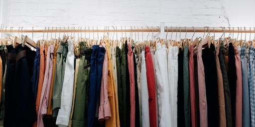 Hubbub talks clothes - London