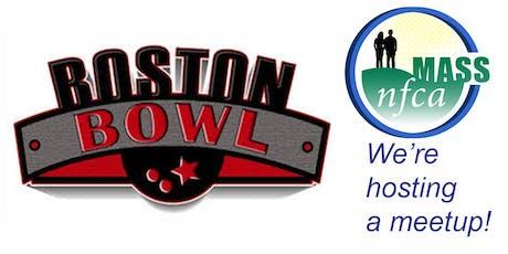 Boston Bowl Meetup tickets