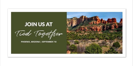 Tied Together 2019 tickets