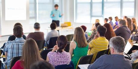 Meet Up para Emprendedores | 17/7 | LA PLATA entradas