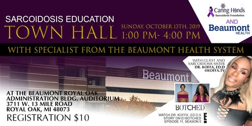 Detroit, MI Health Conference Events | Eventbrite