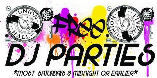 DJ PARTY with DJ Nina Vicious
