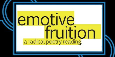 Emotive Fruition Presents tickets