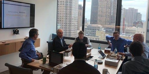 CFO Learning Lunch