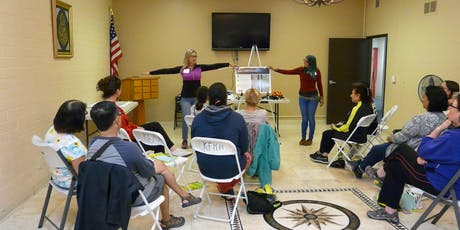 BEST Class: Bicycling 101 (El Monte) tickets