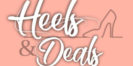 Heels and Deals Meet-Up: Real Estate Investing & Networking Event