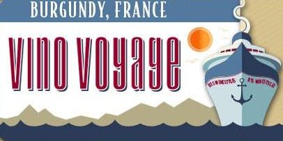 Vino Voyage Wine Education Class - WEDNESDAY CLASS