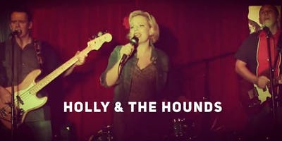 Live music | Holly and the Hounds