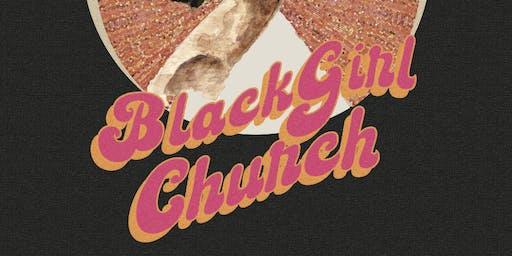Black Girl Church Screening - The Village Cafe