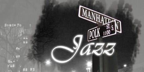 Heat up the Night with Polk Street Jazz at The Esquire tickets