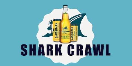 Land Shark Bar Crawl  tickets