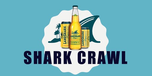 Land Shark Bar Crawl