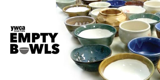 YWCA Empty Bowls