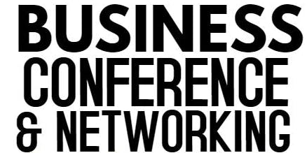 Business Conference & Networking 2019