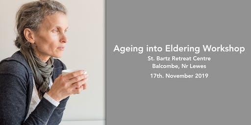 Ageing in Eldering (Lewes) - Transform the Paradigm