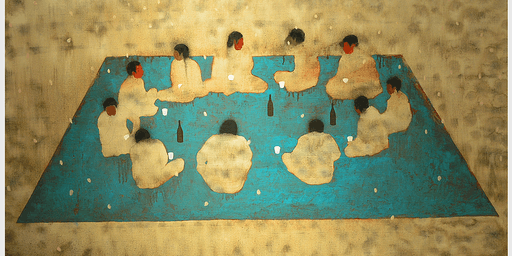 Japanese Women Artists' Exchange