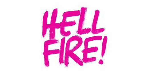 HELL FIRE! Writers Collaborative