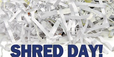 Emmarts  UMC Shred Day