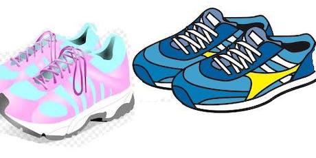 Save-A-Sole 2 Mile Run/Walk tickets
