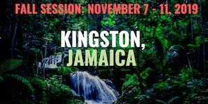 Retreat to Freedom: Kingston Edition