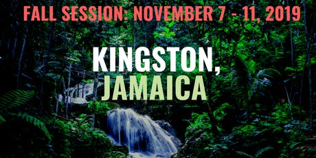 Retreat to Freedom: Kingston Edition tickets