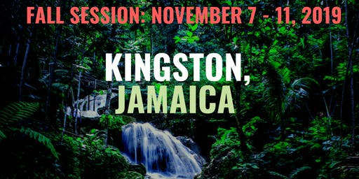 Retreat to Freedom: Kingston Edition