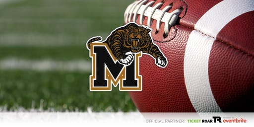 Mansfield vs Broken Arrow Varsity Football