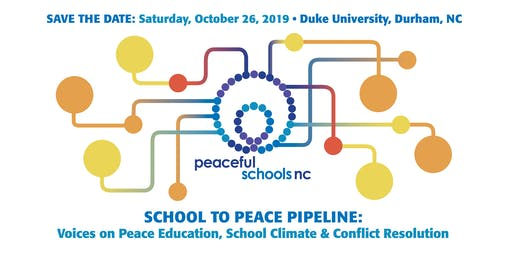 The School to Peace Pipeline