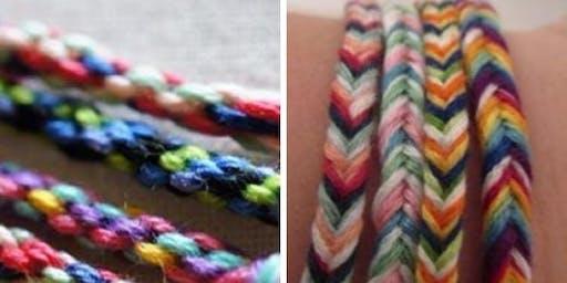 KIDS Friendship Bracelets