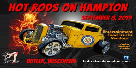 Hot Rods on Hampton  tickets