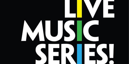 Live Music Series Featuring Cheryl Rodey