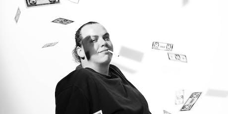 Songbyrd Presents: Brad Stank tickets
