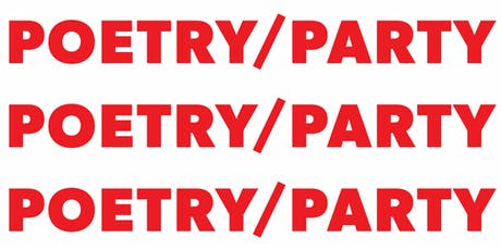 POETRY's Fall Party tickets