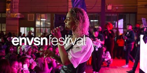 ENVSN Festival