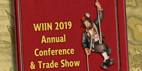 WIIN (formerly WBBG) 2019 Annual Conference & Trade Show tickets