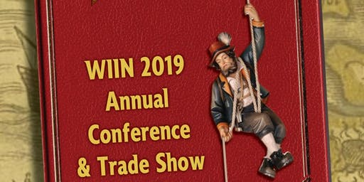 WIIN (formerly WBBG) 2019 Annual Conference & Trade Show