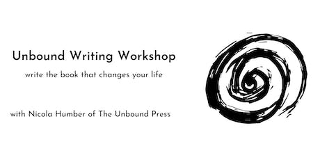 Unbound Writing Workshop tickets