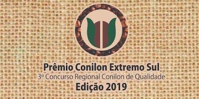 DIA DE CAMPO -  3º Concurso Regional Conilon de Qualidade