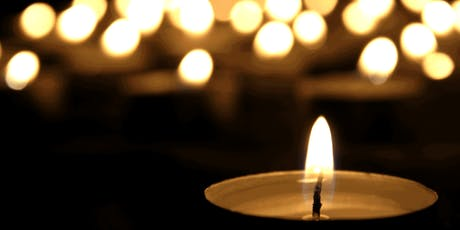 Candle Lit Restorative Yoga tickets