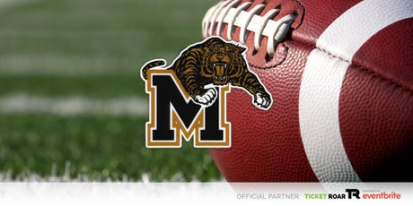 Mansfield vs Cedar Hill Varsity Football tickets