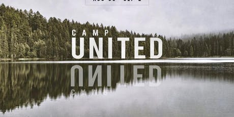 Camp United 2019 tickets