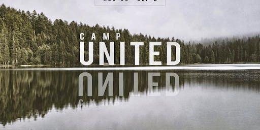 Camp United 2019