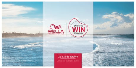 Wella Encontro Win 2019 ingressos