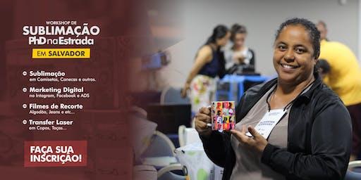 WorkShop - PhD na Estrada - Salvador