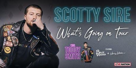 Scotty Sire tickets