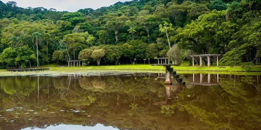 Agendamento Jardim Botânico UFJF