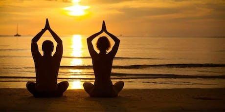 Chakra Yoga Series - Crown tickets