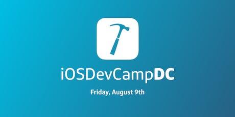 iOSDevCampDC 2019 tickets