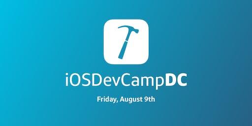 iOSDevCampDC 2019
